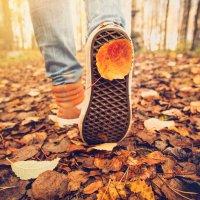 őszi villa.séta